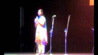 'Nada sô sô' solo Japanese singing performance at Indo-Jap Annual Day 2010 Mp3