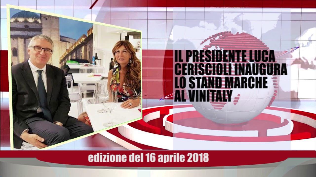 Velluto Notizie Web Tv Senigallia Ed  16 04 2018