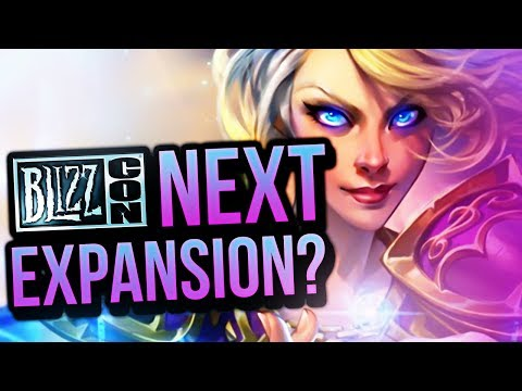 Next World of Warcraft Expansion? What We Want to See! - Met