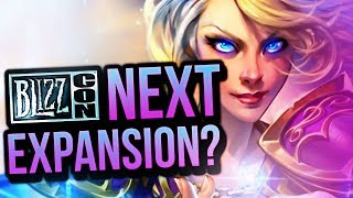 Next World of Warcraft Expansion? What We Want to See! - Method