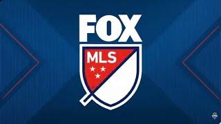MLS on FOX/FS1 Theme 2015-Present