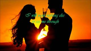 I Want To Spend My Lifetime Loving You-Marc Anthony and Tina Arena with Lyrics