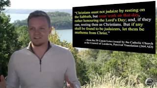 Is Sabbath Saturday or Sunday?