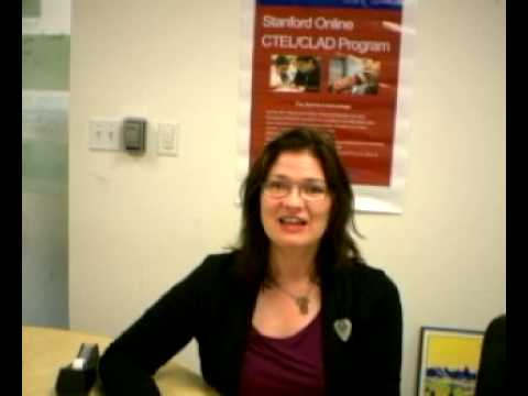 Stanford Online CTEL CLAD Program