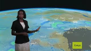 Embeera Y'Obudde nga 20 09 2018