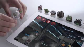 Angry Birds Star Wars 2 - Introducing Telepods