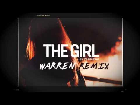 Hellberg feat Cozi Zuehlsdorff - The Girl (Warren Remix)