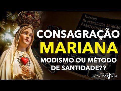Consagração Mariana: Modismo ou Método de Santidade? - Moisés Rocha