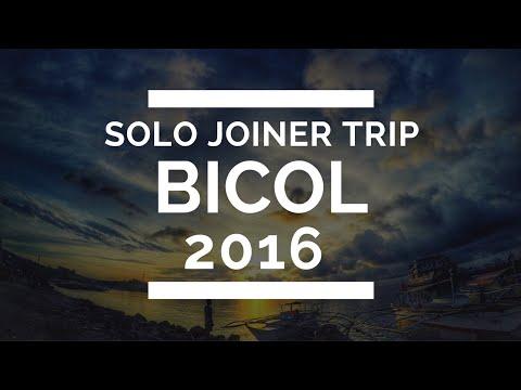 Bicol trip (CWC - Albay - Sorsogon) 2016