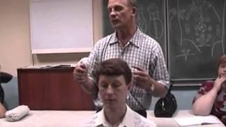 Тест определения подвывиха мозга,смещение костей черепа.Метод Огулова А.Т. www.ogulov-ural.ru 8/14