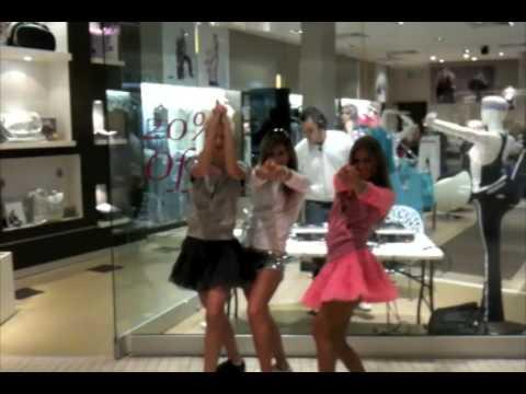 Danza Aventura Mall