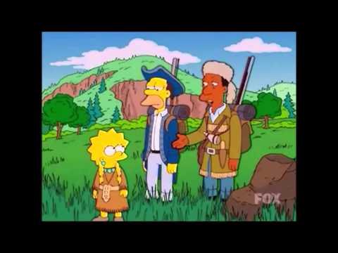Document classe: Sacagawea - 2nde