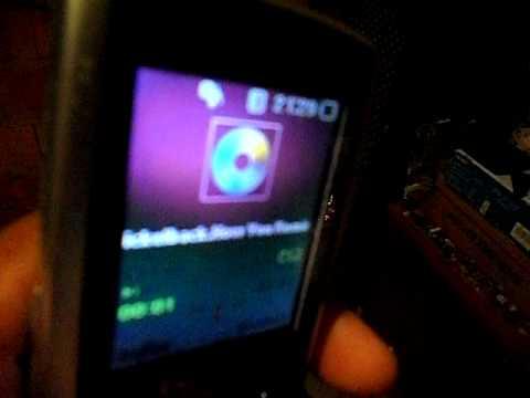 problema no microfone do Samsung SGH-J165L