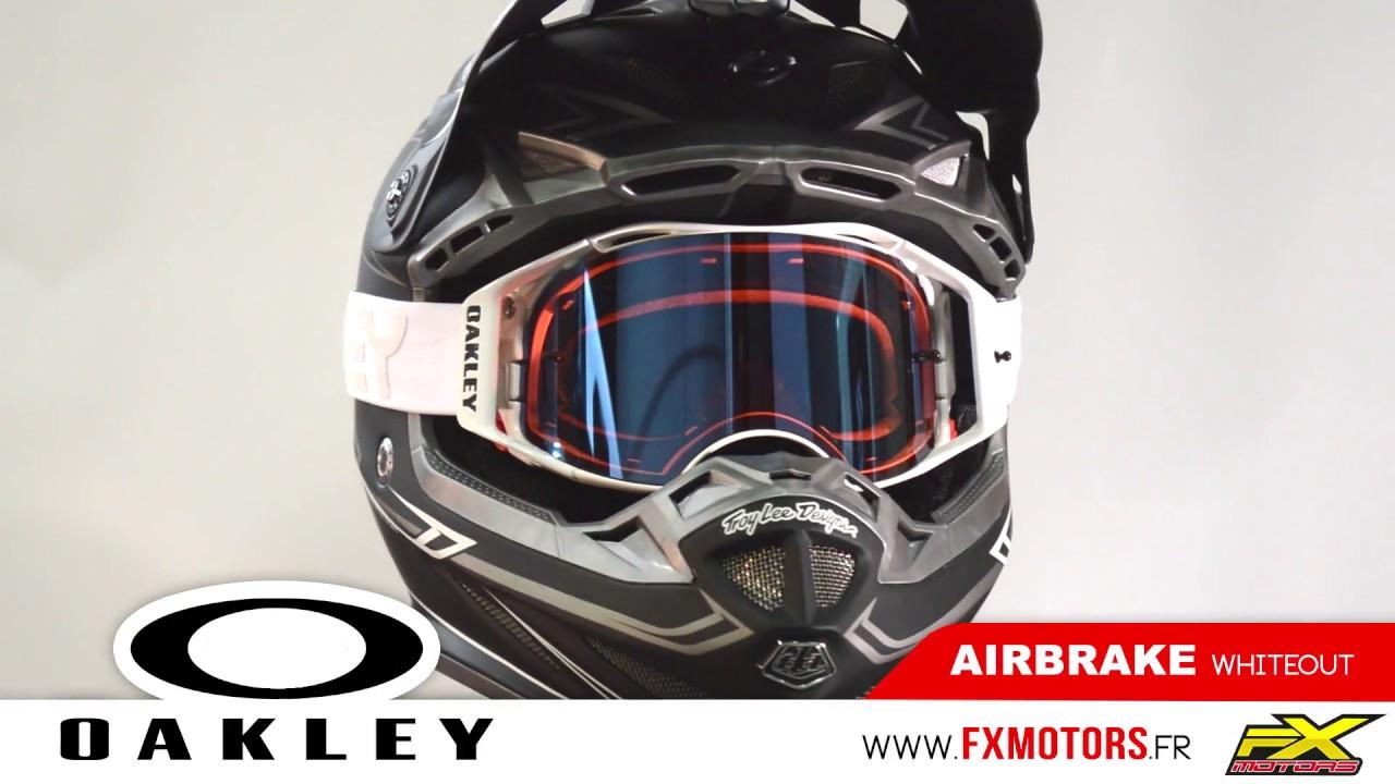 oakley airbrake 2018