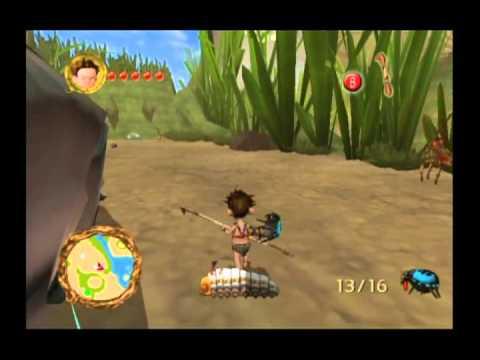 Ant Bully игра скачать торрент - фото 2