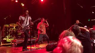 """DEAD CROSS """"Idiopathic"""" @ The Observatory 08-10-2017"""