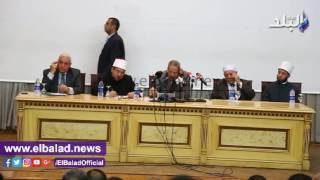 وزير التعليم: المسابقات الدينية تحمي الطلاب من الأفكار الهدامة .. فيديو
