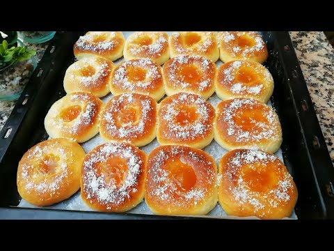 ma-recette-préférée-de-beignets-au-four-!!-👌😋😋-ramadan2020