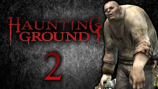 Haunting Ground [2] - HUNTING GROUND