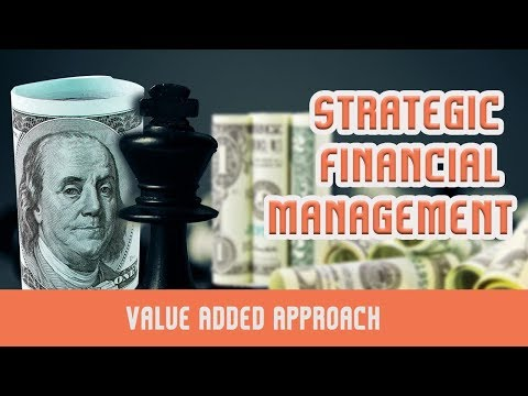 Equity Analysis & Valuation | Value Added Approaches [EVA, SVA, MVA & Chop Shop] | Part 13