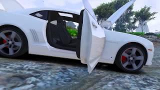 2010 Chevrolet Camaro SS GTA 5