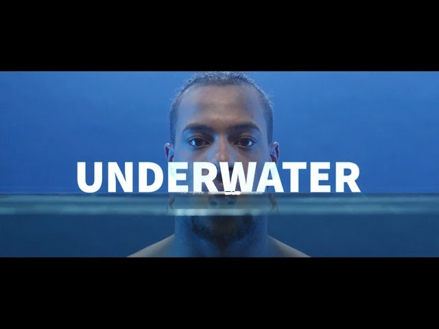 FORM - UNDERWATER (Official Video)