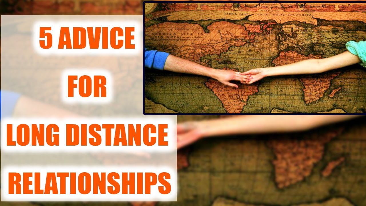 how to manage distance relationship