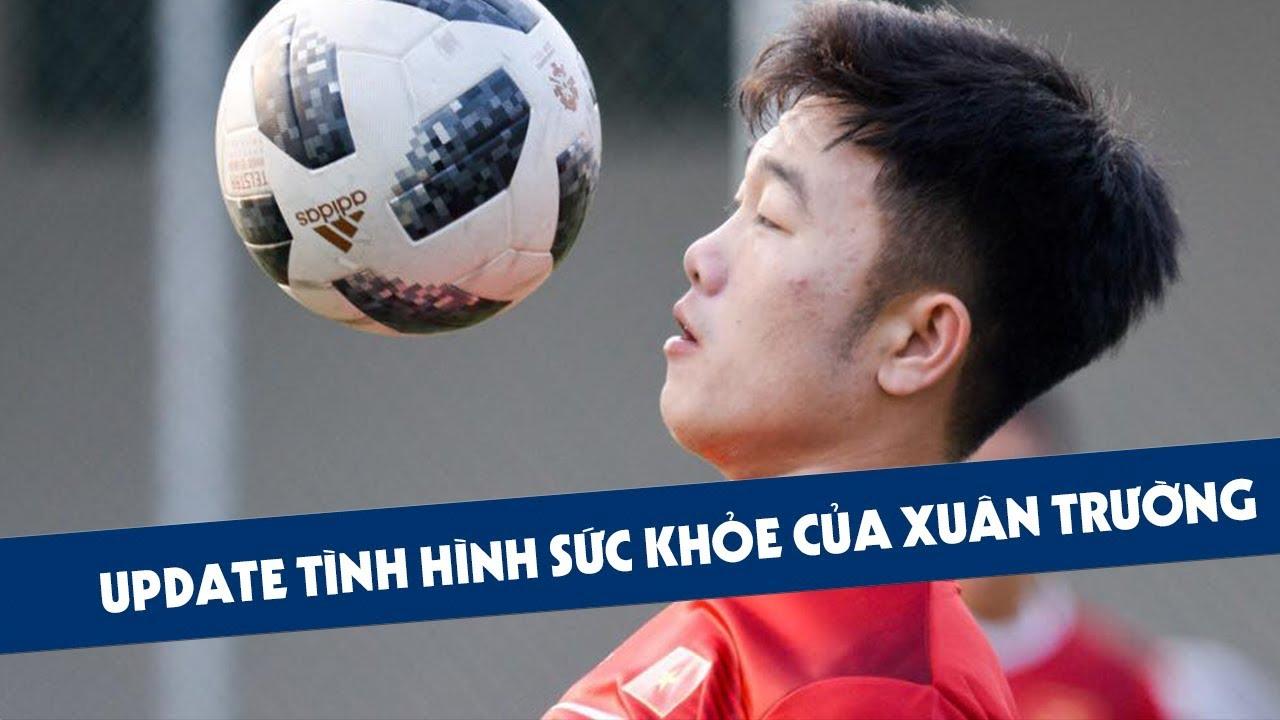 Lương Xuân Trường sẽ trở lại thi đấu cho CLB HAGL trong vòng 10 ngày tới   HAGL Media