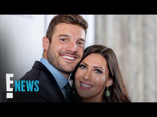 Becca Kufrin & Garrett Yrigoyen Split | E! News