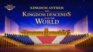 "Gospel Choir Music | ""Kingdom Anthem: The Kingdom Descends Upon the World"" 