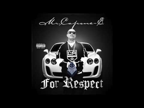 Mr.Capone-E- 25 To Life Feat. Hpg Soldiers...