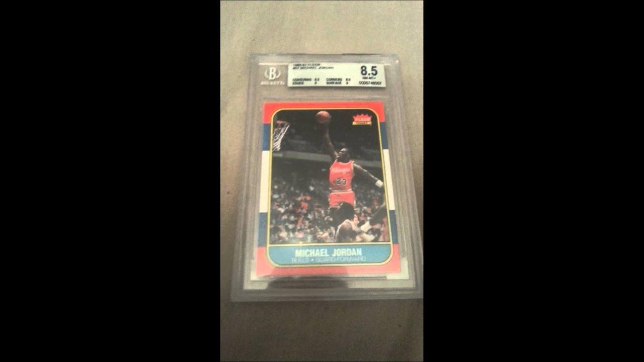 Michael Jordan Rookie Card How To Spot A Fake