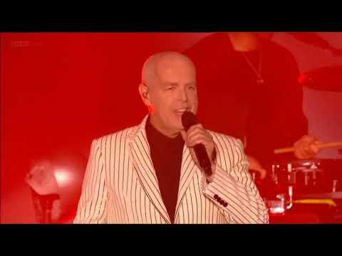Pet Shop Boys - Burn (Hyde Park 2019)