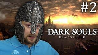 ЗАПИСЬ СТРИМА ► Dark Souls Remastered #2