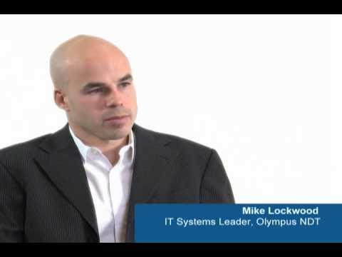 Olympus NDT: NetSuite Customer Success Story