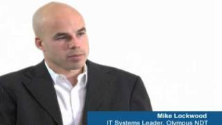 Olympus NDT: NetSuite Customer Success Story