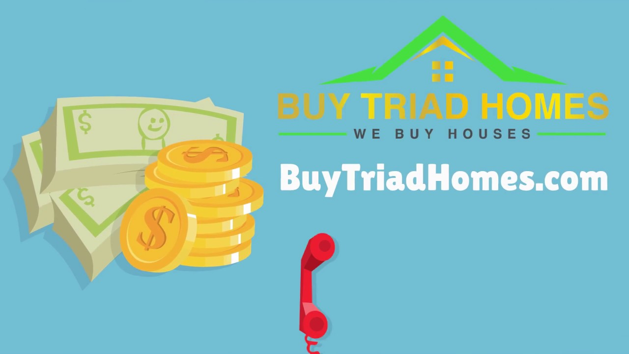 Buy Triad Homes - We Buy Houses Cash In Greensboro - (336)715-0280
