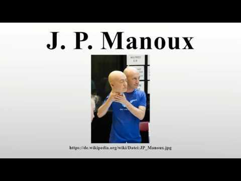 J. P. Manoux