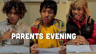 Download Lasizwe Dambuza Comedy - Different Teachers during Parents Evening (Lasizwe Dambuza)