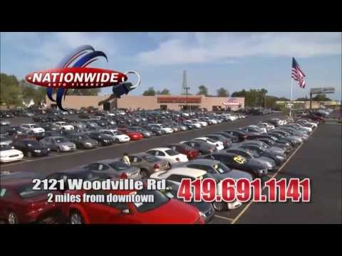 nationwide auto finance small down payment commercial buy here pay here youtube. Black Bedroom Furniture Sets. Home Design Ideas
