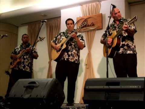 Ghost Riders In The Sky - Hawaiian Slack Key Guitar by Hi