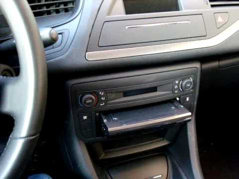 equipement gps alpine citroen c5 2010 youtube. Black Bedroom Furniture Sets. Home Design Ideas