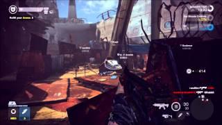 HD - BRINK Multiplayer Gameplay - Part 1