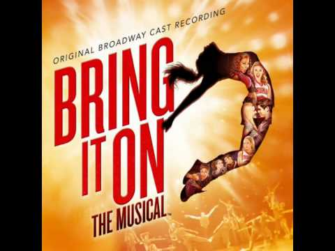 Bring It On (musical) - Do Your Own Thing