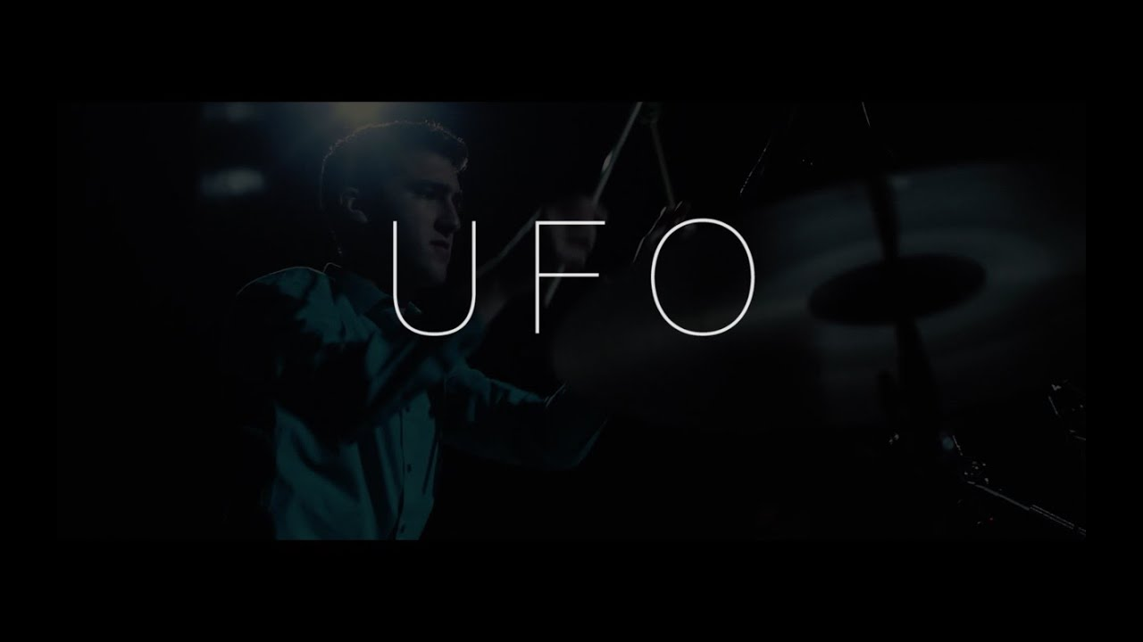 "Michael Daugherty ""U.F.O."" TRAILER"