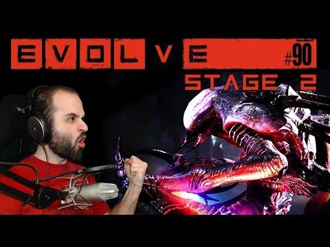 EVOLVE #90 | ESPECTRO VOLADOR Y ASESINO | Gameplay Español