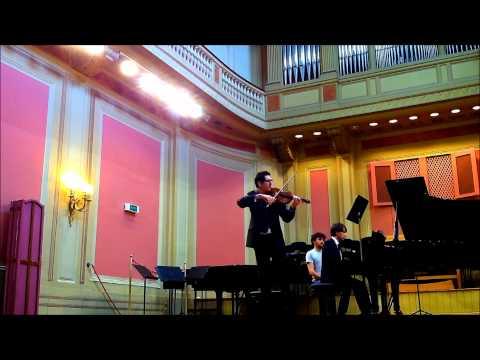 R. Schumann Märchenbilder - 1mvt /-/ Andriy Dragan