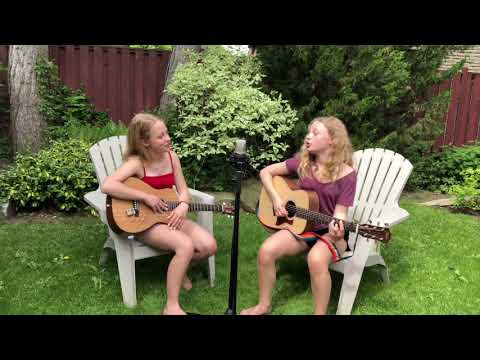 Where Were You in the Morning - Shawn Mendes cover - Abby and Sarah