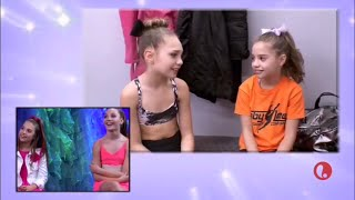 Dance Moms - The Girls Say Goodbye - The Zieglers Look Back At Their Dance Moms Journey (S6,E20)