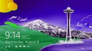 The Development of Windows 8/8.1